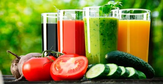 Метаболическая диета для эффективного похудения
