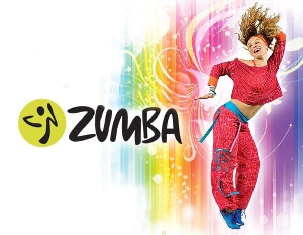 Фитнес-танец Зумба для быстрого похудения!