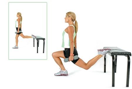 Задействуем все мышцы