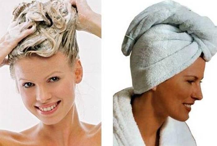 Дрожжевая маска для быстрого роста волос