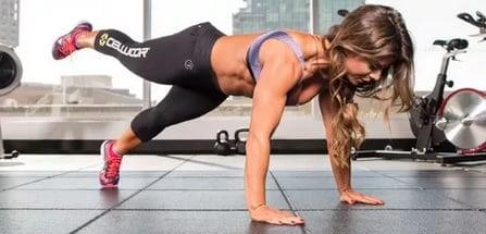 Сушка ног+упражнения для попы! Избавимся от подкожного жира