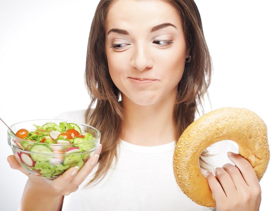 Правильное сочетание продуктов для здоровья и похудения – таблица Шелтона