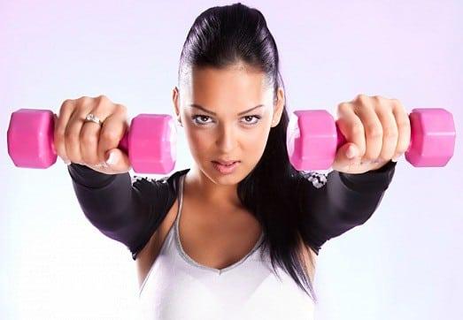 Упражнения сжигающие калории лучше бега