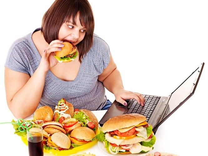Не насилуй себя, просто соблюдай 12 правил питания!