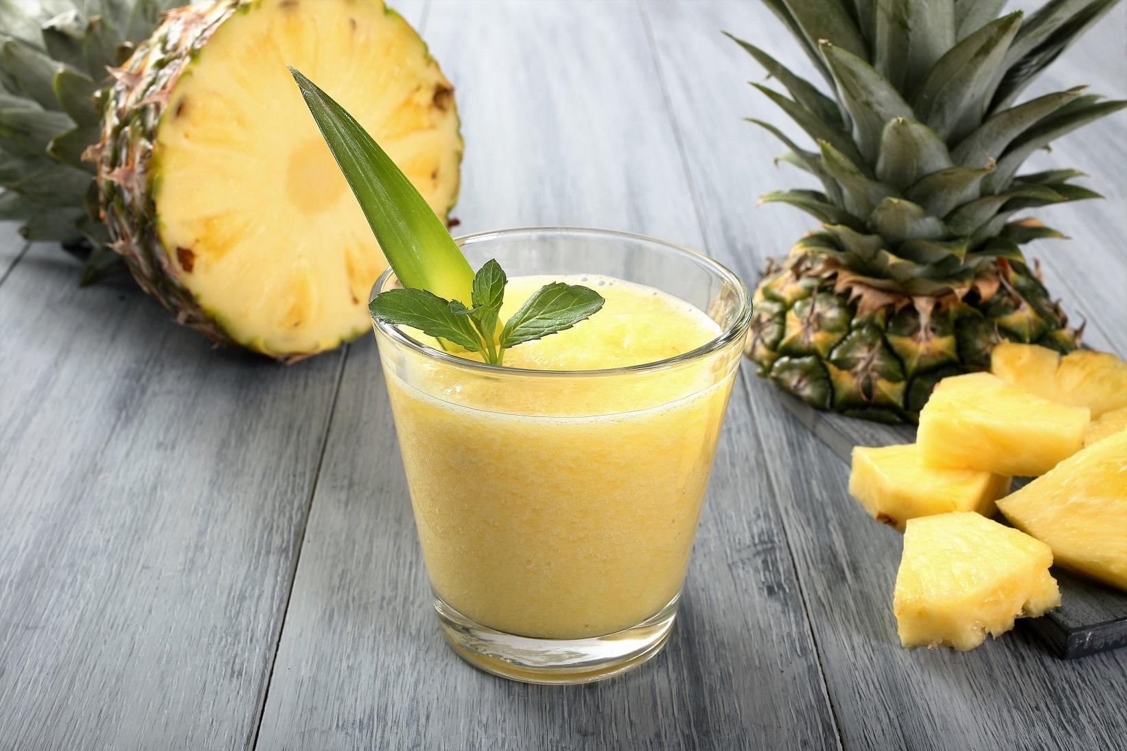 Жиросжигающие коктейли — 5 вкусных рецептов