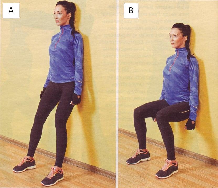 3 самых эффективных упражнения от сутулости!