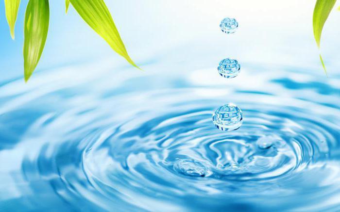 Почему полезно пить воду натощак по утрам?