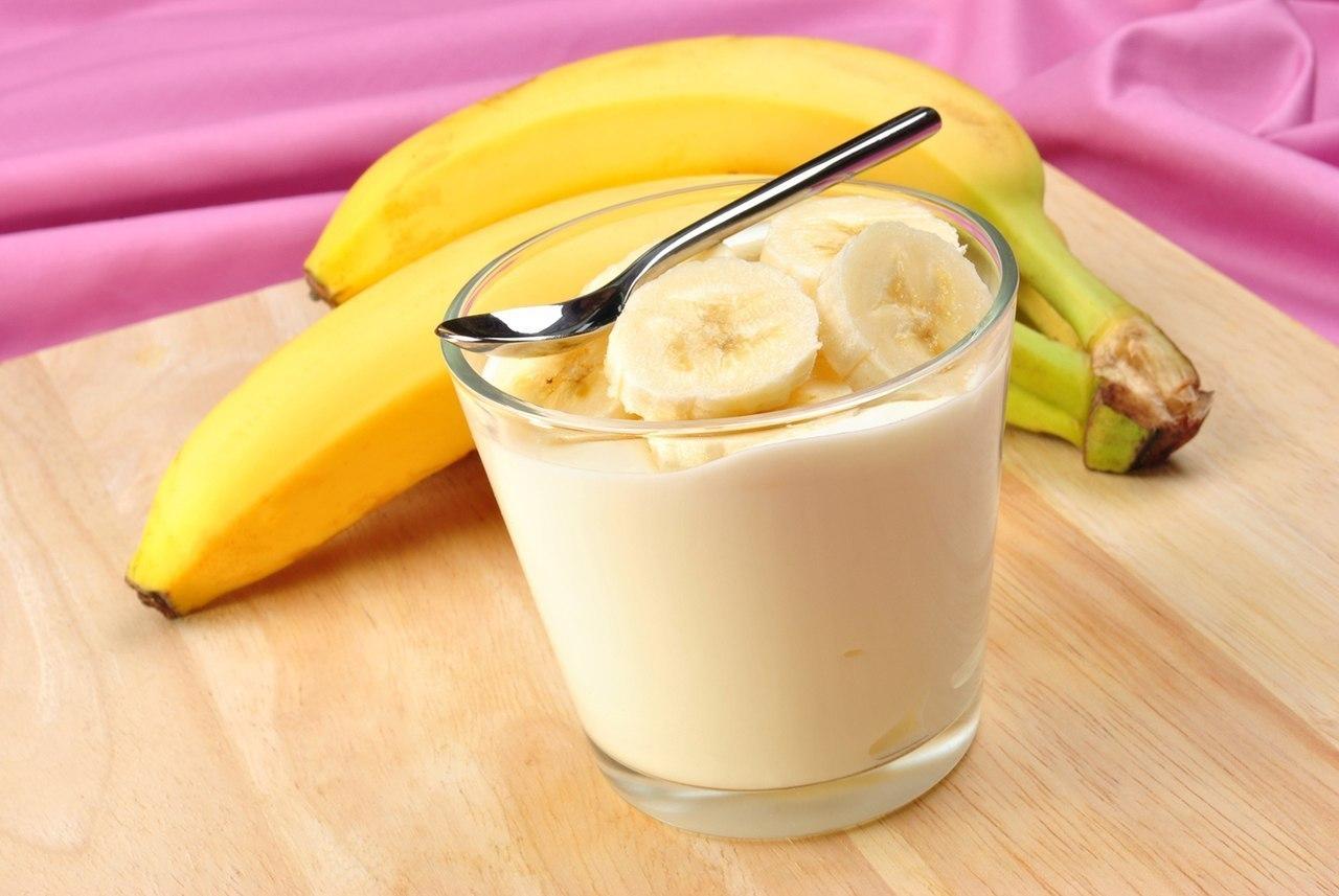 banany-jogurt