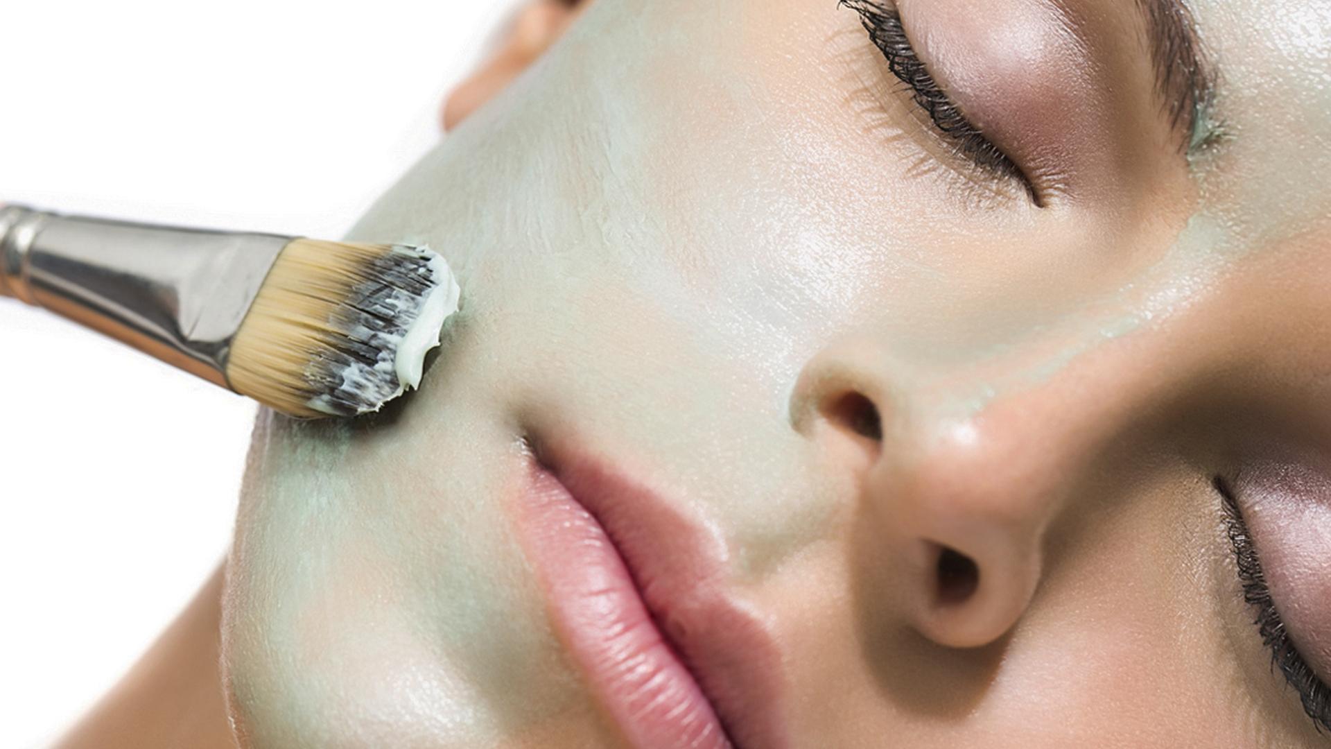 Рецепт очищающей маски