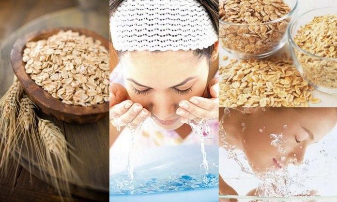 7 Натуральных масок для подтяжки лица