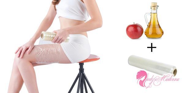 ТОП-5 жиросжигающих обертываний в домашних условиях