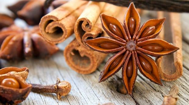 Чай с корицей и лавровым листом ускоряют метаболизм