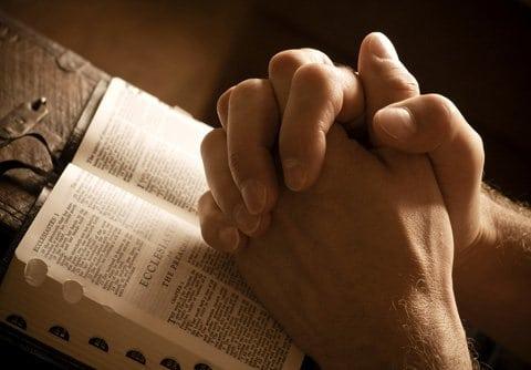 Молитва, которая может изменить Вашу жизнь…