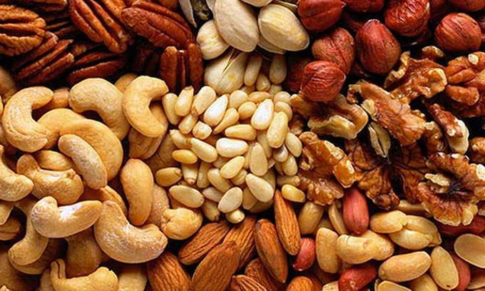 15 лучших продуктов для очищения артерий и профилактики инфаркта миокарда