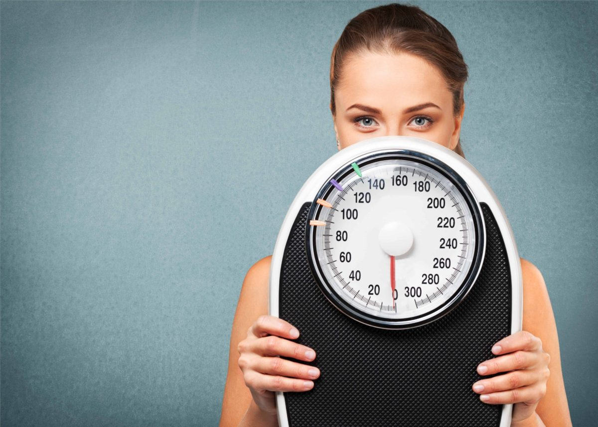 ТОП-10 причин застоя веса в похудении