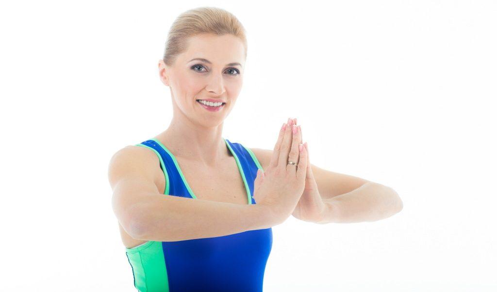 Упражнения для мышц груди. Как подтянуть грудь в домашних условиях