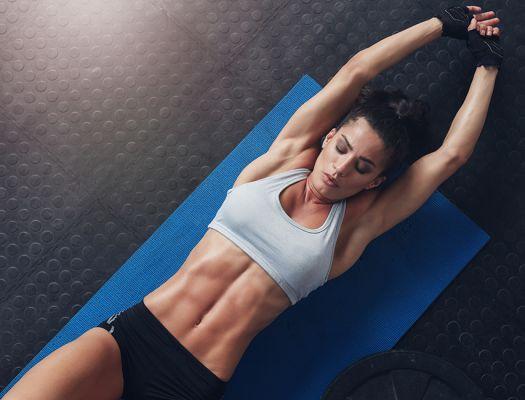 План фитнес тренировок