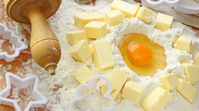 Рецепт тесто