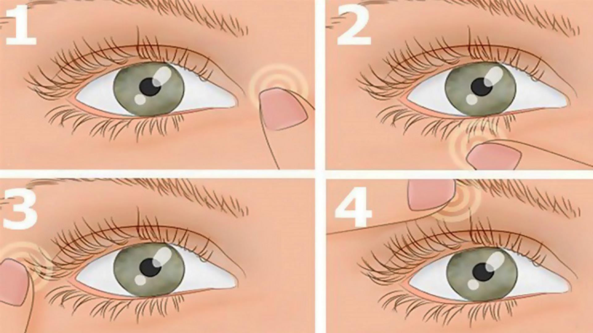 Как улучшить зрение в домашних условиях: средствами 52