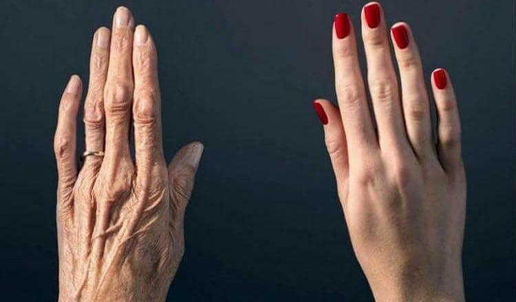 Уникальный рецепт омоложения рук