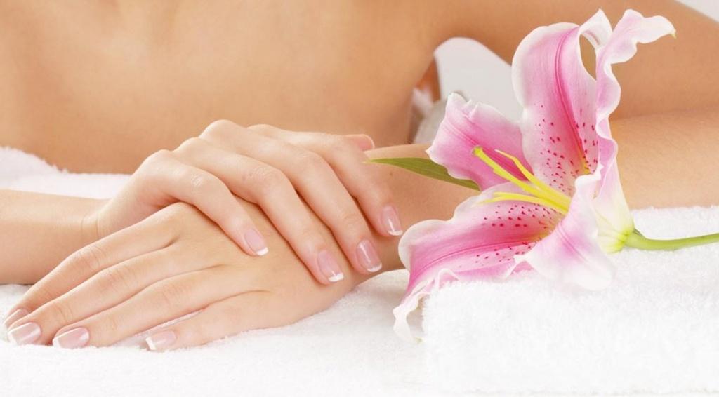 Волшебная мазь собственного приготовления для красоты ваших рук!