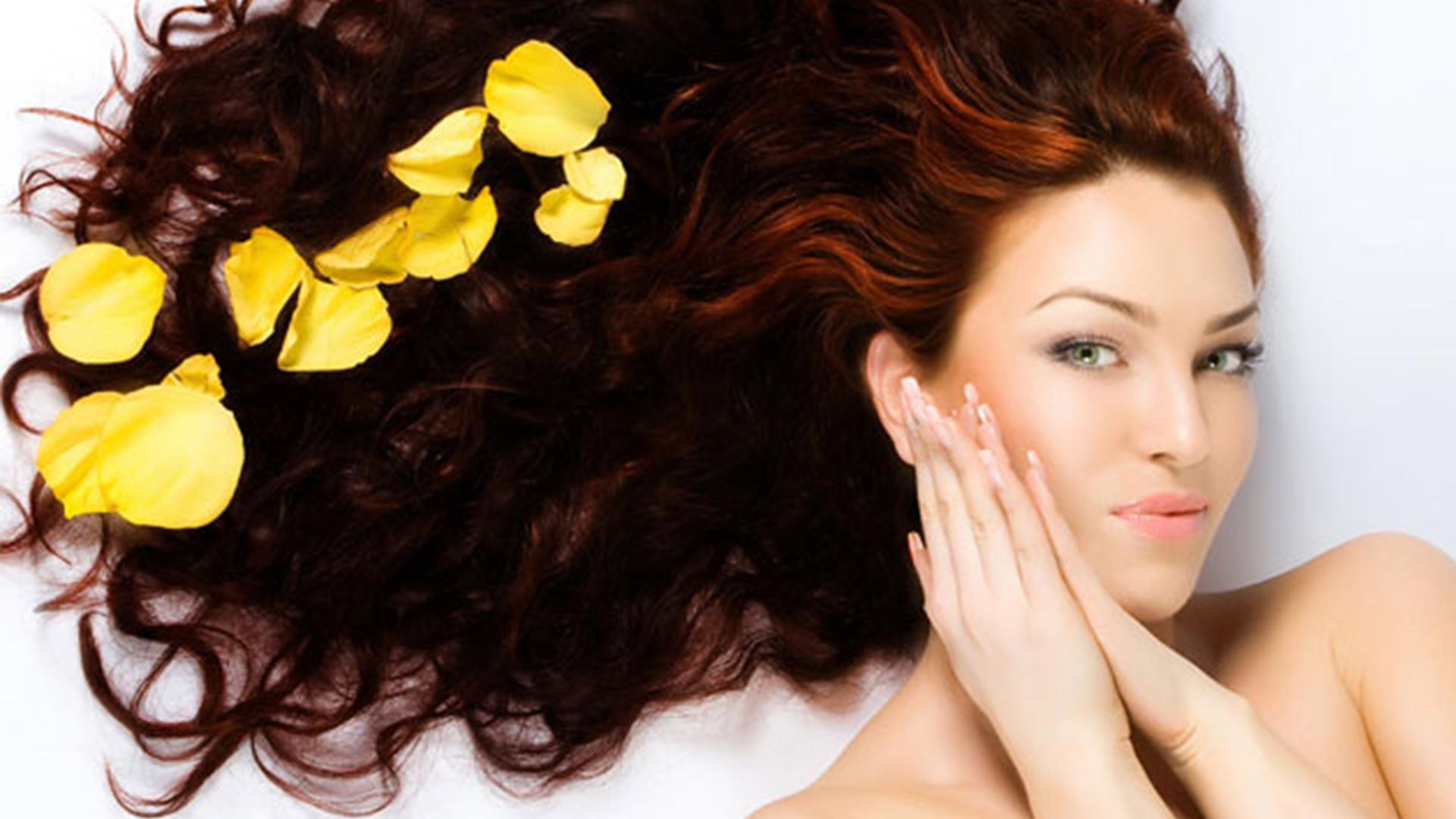 Эта видеостатья посвящена обзору рекомендаций по уходу за волосами разных типов.