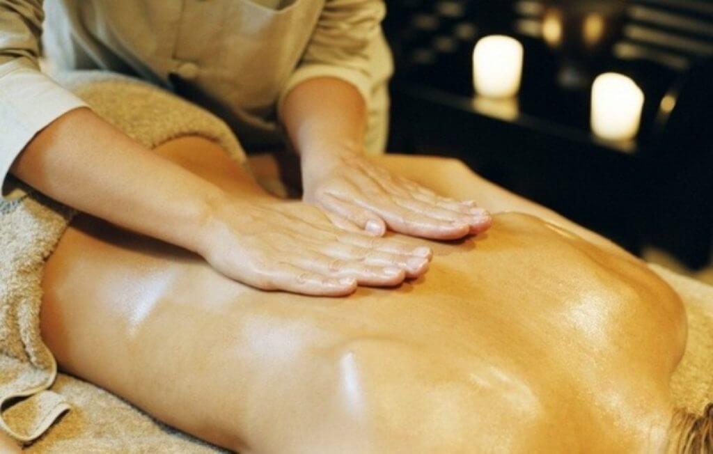 10 натуральных способов избавиться от дряблой кожи