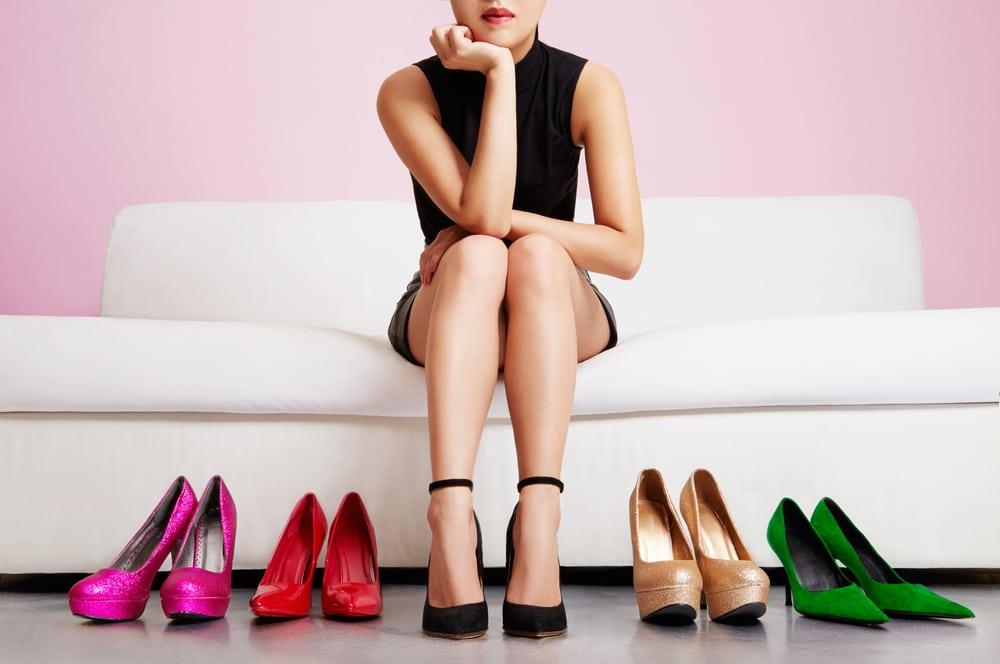 5 простых советов, которые сделают обувь на высоком каблуке удобнее