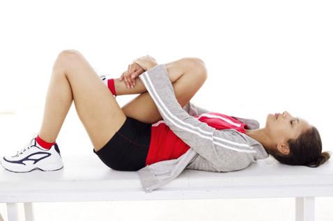 Заниматься фитнесом без травм
