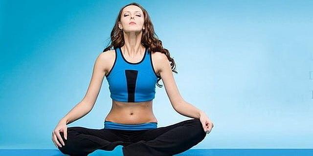 Удивительная дыхательная гимнастика Oxycise для быстрой потери веса! Минус 5 см в талии