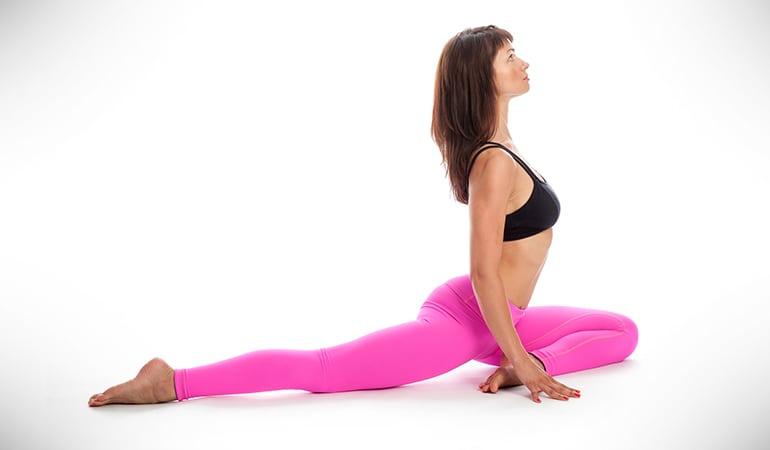 Делайте это упражнение всего 1 раз в 2 дня и спина перестанет болеть сразу же!
