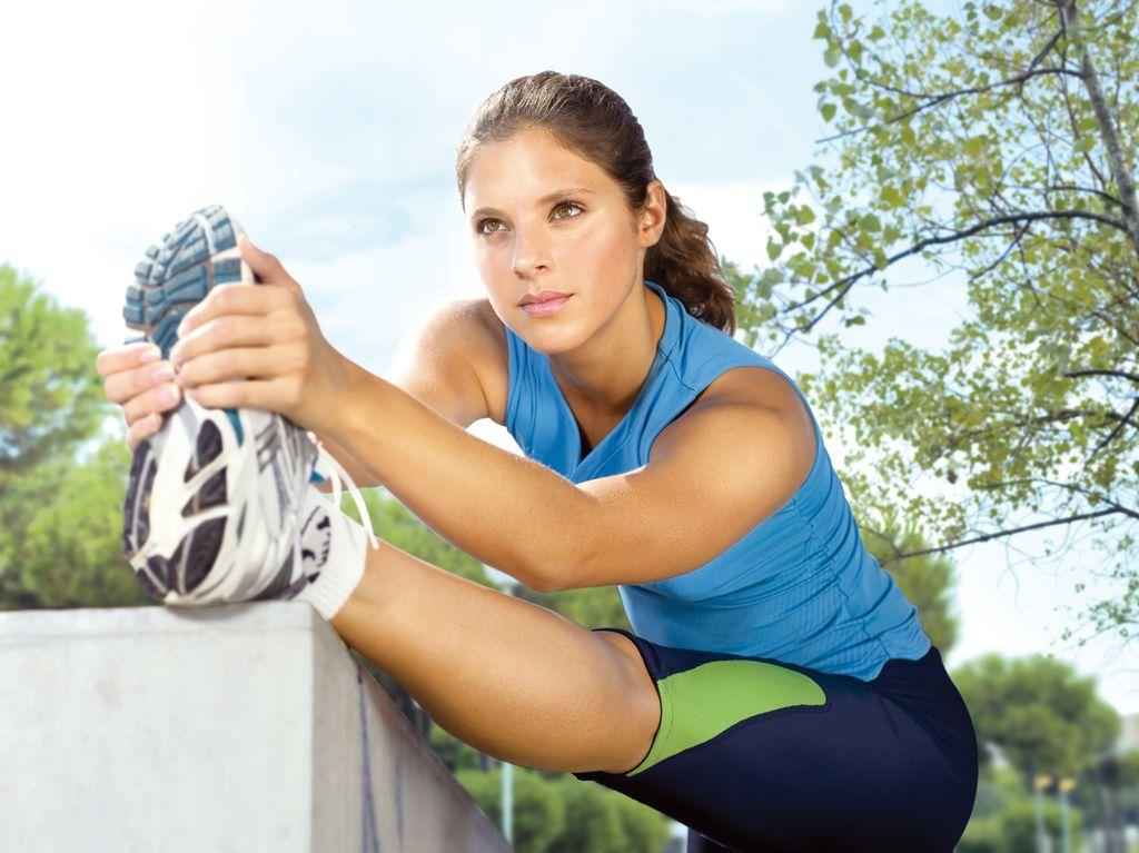 Что дают регулярные тренировки