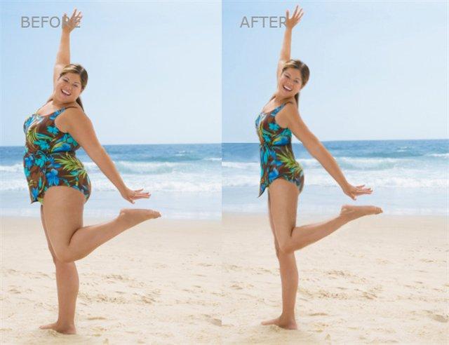 Комплекс для быстрого похудения