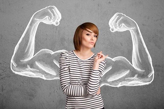 5 причин не переставать тренироваться