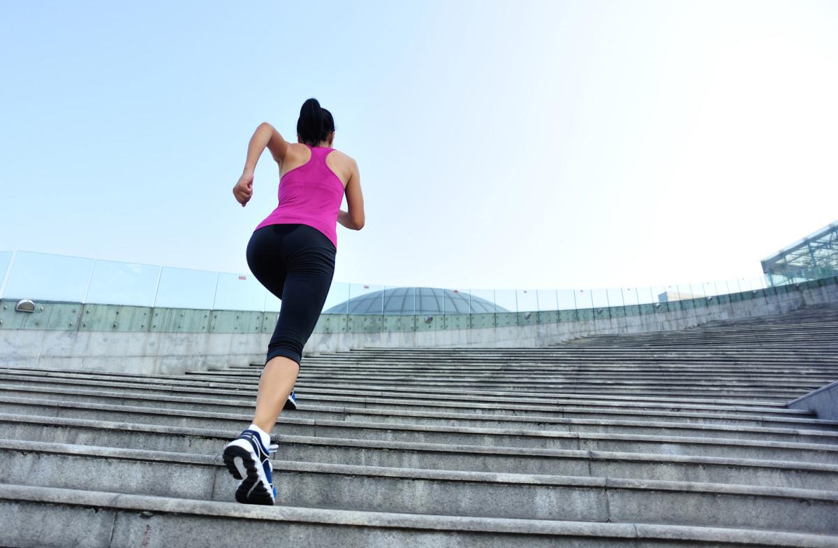 Идеальные ноги в течение 5 минут в день