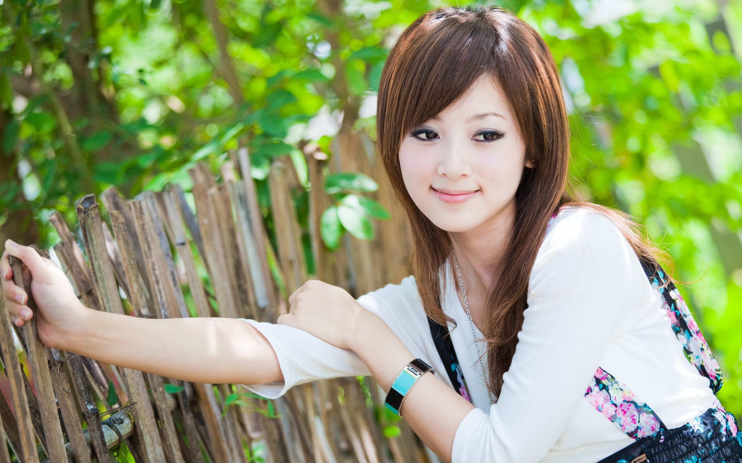 Самая красивая японка в мире