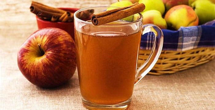 Напитки для ускорения метаболизма и улучшения работы ЖКТ