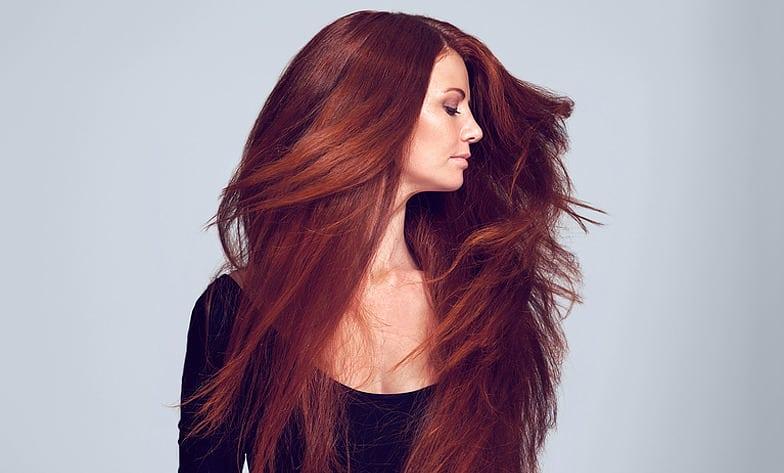 Вот это да! Я ополоснула этим волосы всего 1 раз – волосы стали в 2 раза объемнее!