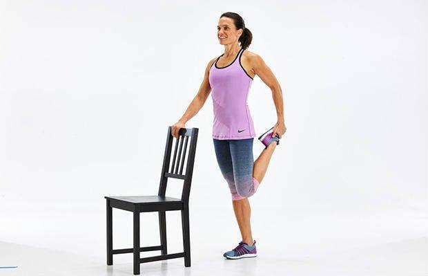 5 лучших упражнений для коленей, которые сделают ходьбу менее болезненной