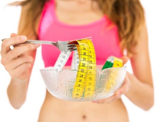 Естественное похудение: 7 простых шагов
