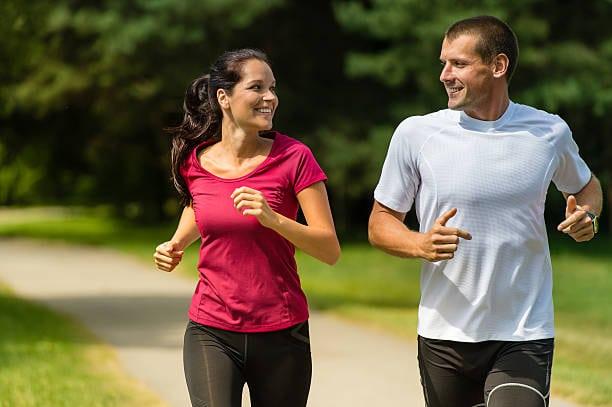 ТОП 5 рекомендаций бега для похудения