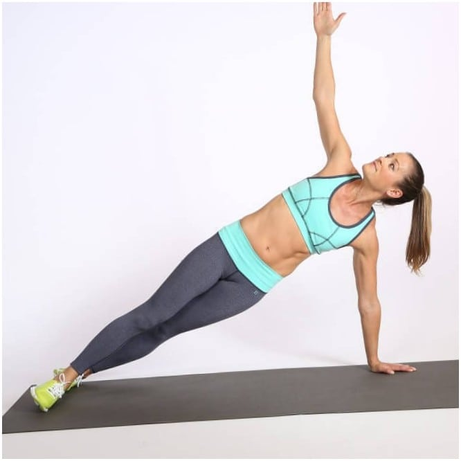 Самое эффективное упражнение для стройного тела