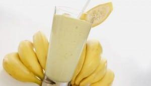 5 рецептов бананового сока и смузи, которые Вы можете попробовать!