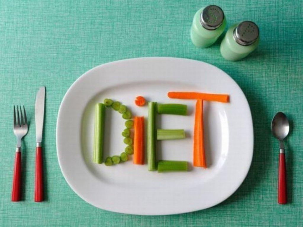Немецкая диета — за 7 недель минус 17 килограмм!