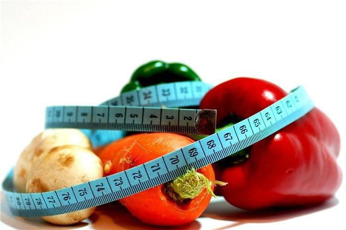 Самая популярная диета «10х10». Минус 10 килограмм за 10 дней
