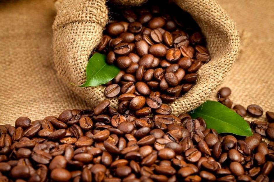 Маски для тела из кофе!