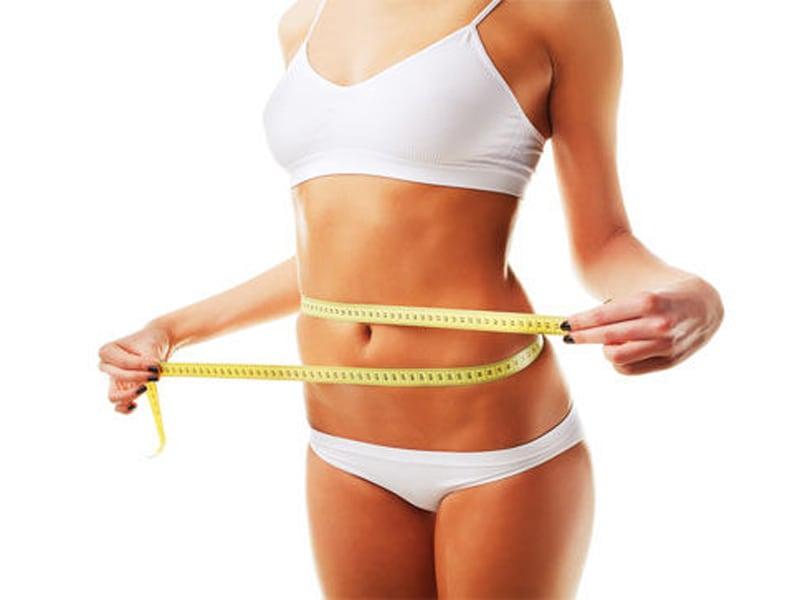 Похудение на 24 килограмма, легко и без диет