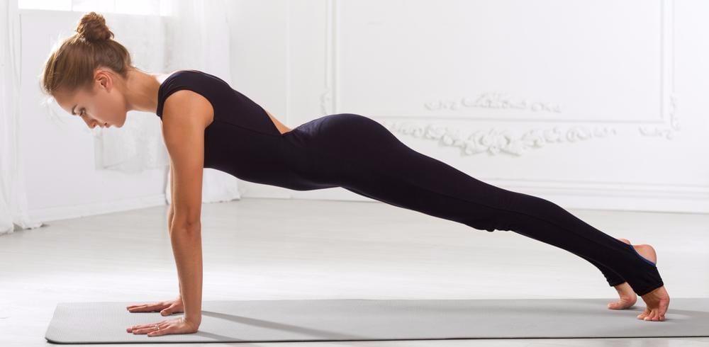7 Упражнений, которые за 4 недели сделают из вас модель VICTORIA'S SECRET