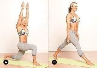 Лучшие упражнения для здорового позвоночника