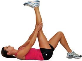 Факты об упражнениях для растяжки начинающим